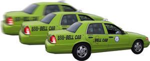 Santa Monica Taxi